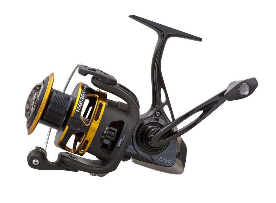 Team Lew's Pro Speed Spinning Reels | TackleDirect