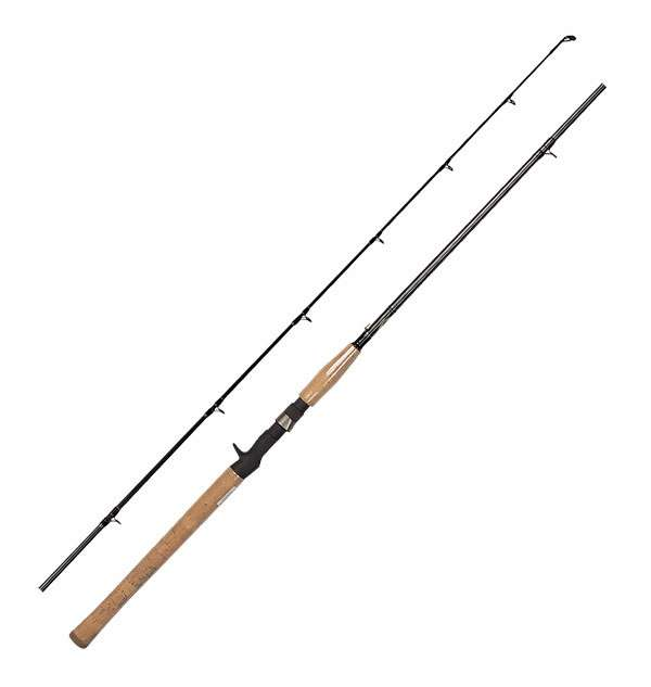 Tsunami classic casting rods tackledirect for Tsunami fishing rods