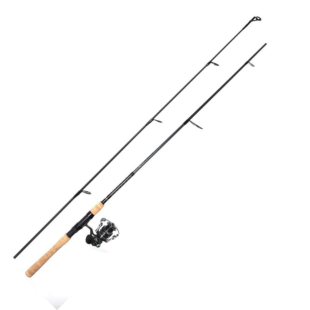 Tsunami tsshd30 is701ml tsunami shield spinning combo for Tsunami fishing reels