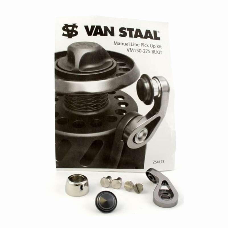 Van Staal VM Manual Pickup Kit