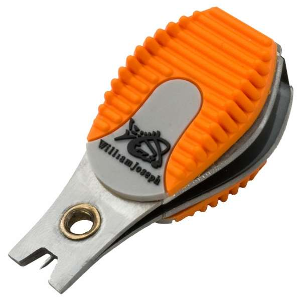 William joseph wnipper nippers for Fly fishing nippers