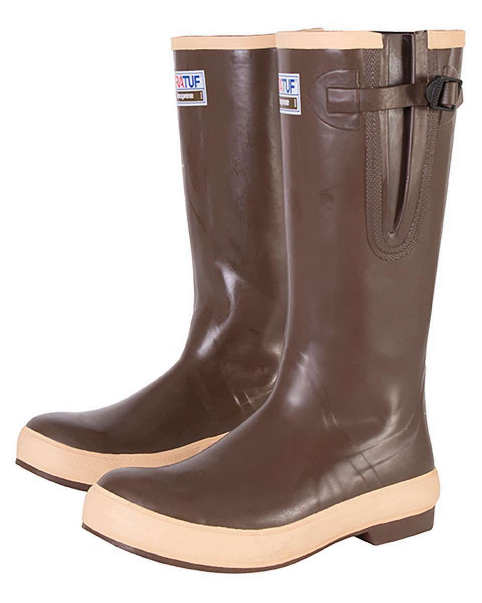 Xtratuf 22279g Legacy Side Gusset Boot 15in Tackledirect