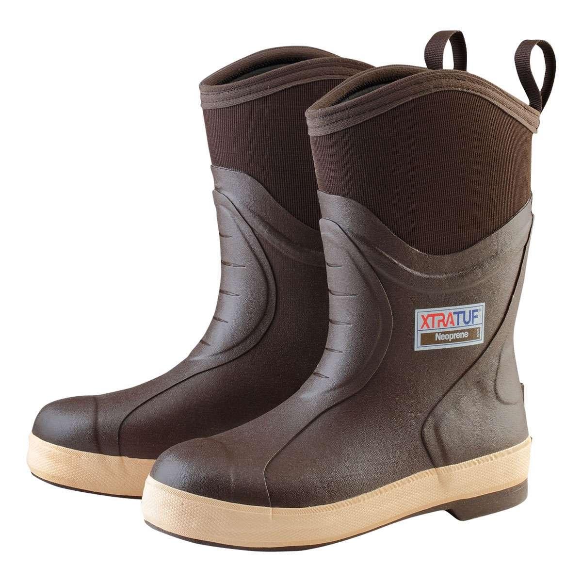 86072486eda Xtratuf Footwear   TackleDirect
