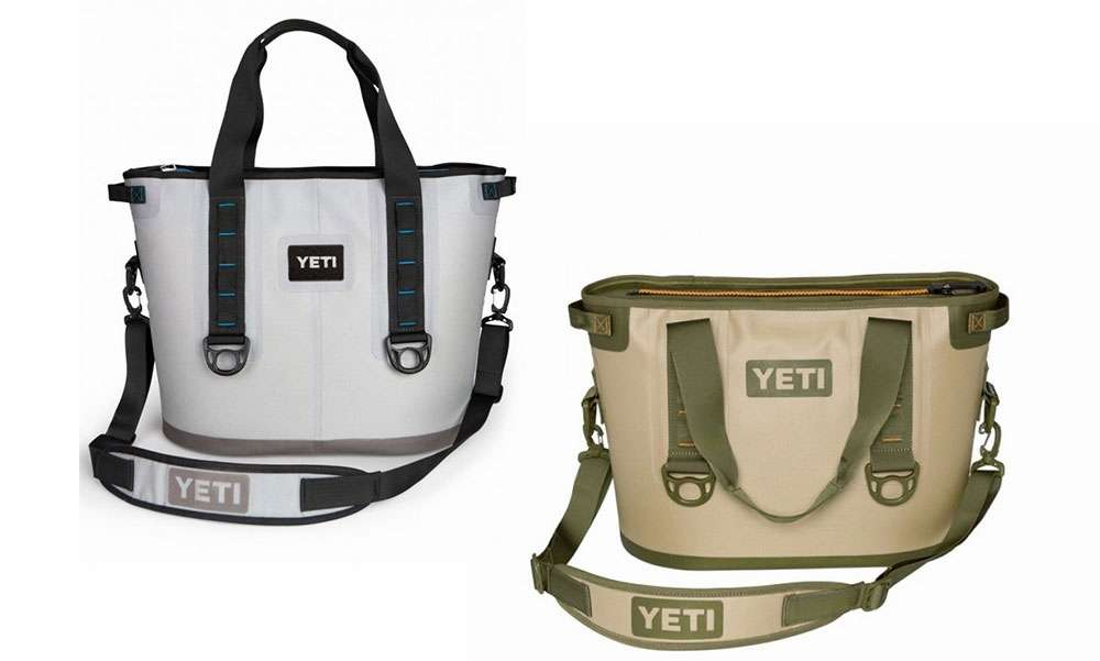 yeti hopper softsided coolers - Soft Sided Coolers