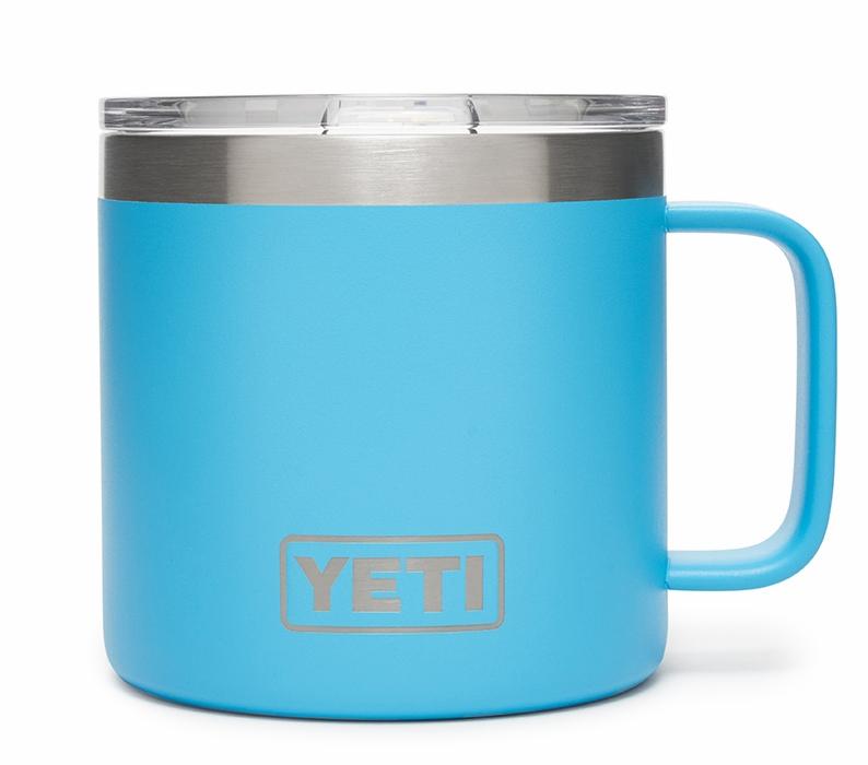 62942d32f0d YETI Rambler 14oz Mug | TackleDirect