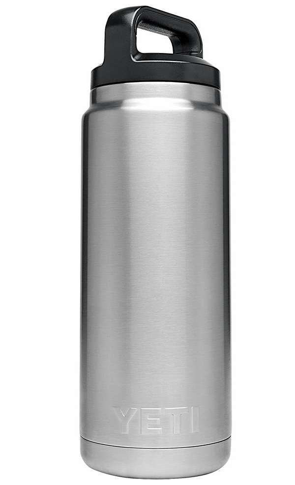 YETI Rambler Bottle 26oz Stainless Steel YET-0236-1