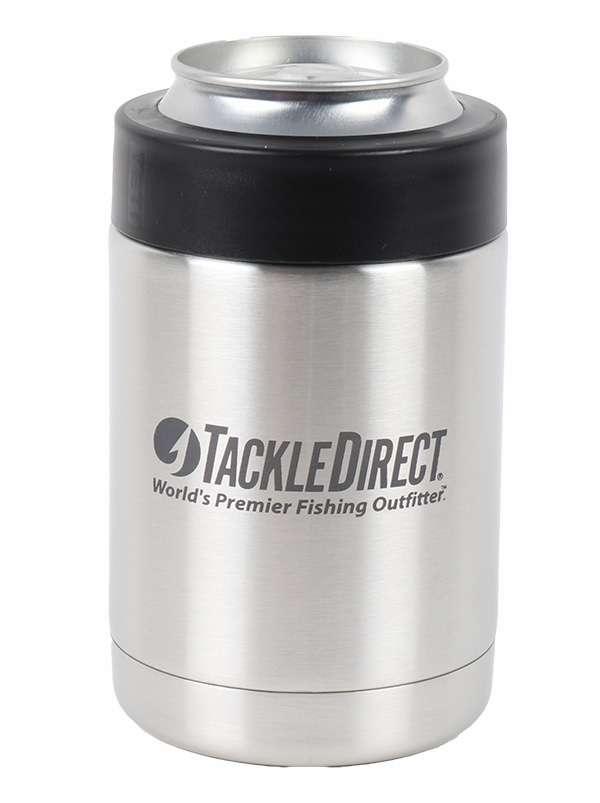 YETI Rambler Colster - TackleDirect Logo TDA-1099