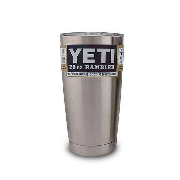 YETI Rambler Tumbler - 20oz YET-0116