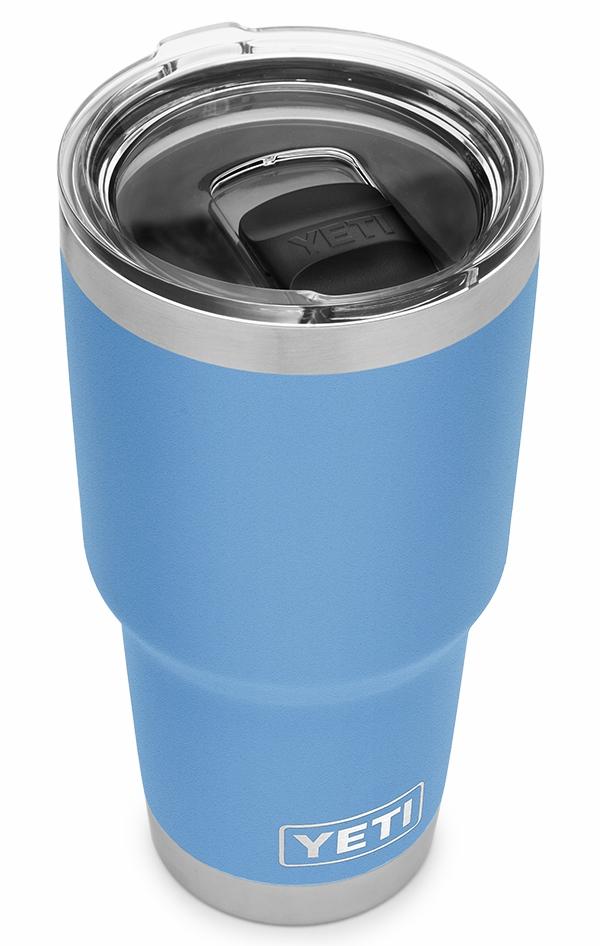 YETI Rambler 30 oz Stainless Steel Tumbler - Blue
