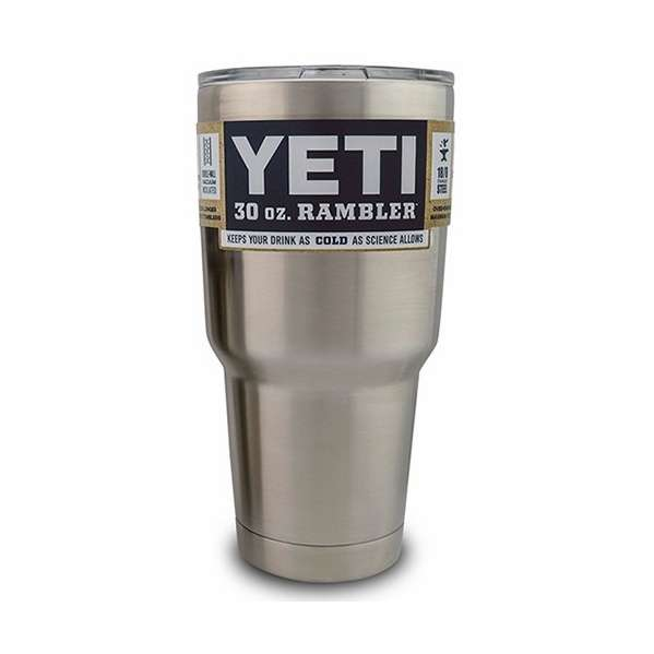 YETI Rambler Tumbler - 30oz YET-0117