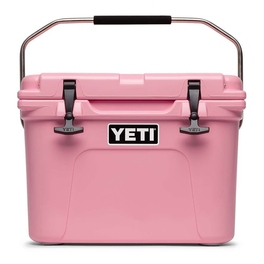 YETI Roadie Limited Edition Pink YET-0243