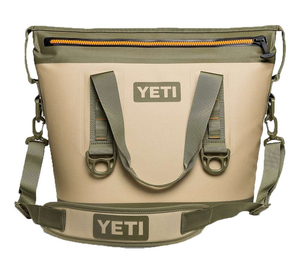 Yeti Yhopt20t Hopper Two 20 Softsided Cooler Tackledirect