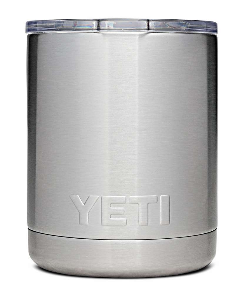 YETI Rambler Lowball - 10oz YET-0173