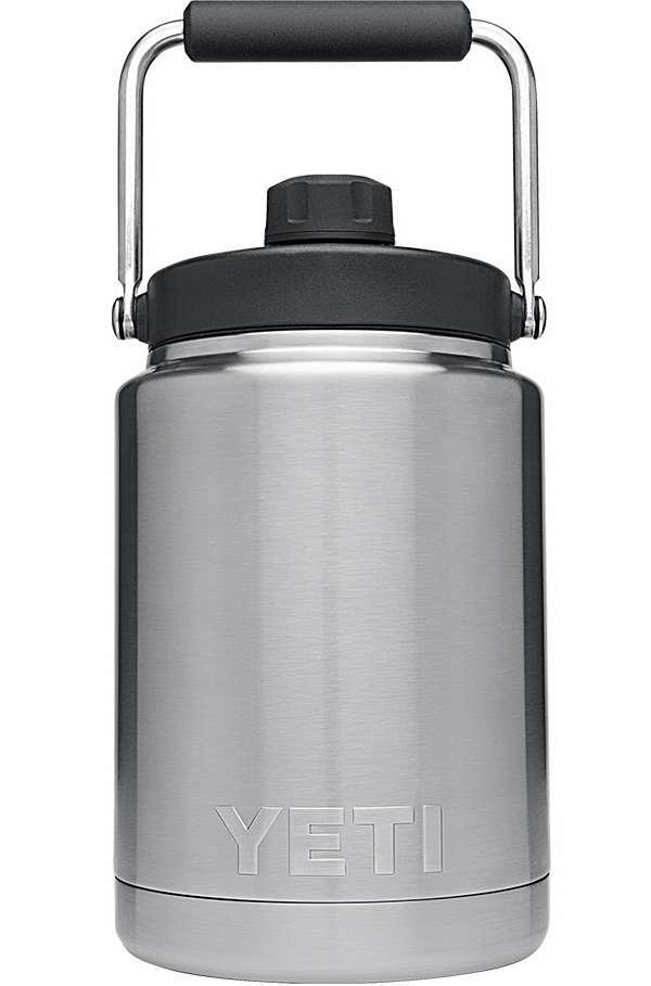 YETI Half Gallon Rambler Jug YET-0205