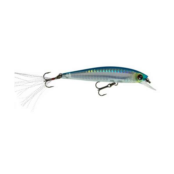 Yo zuri 3db jerkbait lures tackledirect for Yo yo fishing