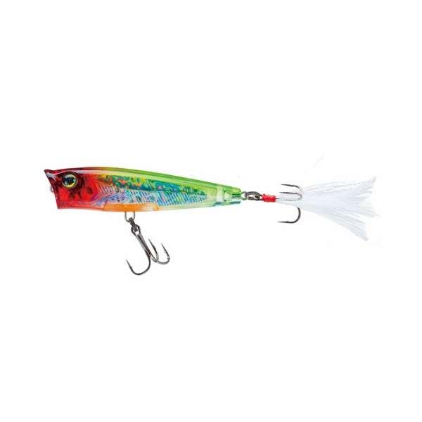 Yo zuri f1134 3ds popper lure tackledirect for Yo zuri fishing line