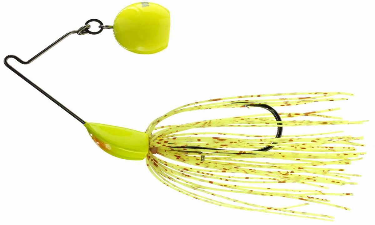Yo zuri 3db knuckle bait sinking chartreuse for Chartreuse fishing lure