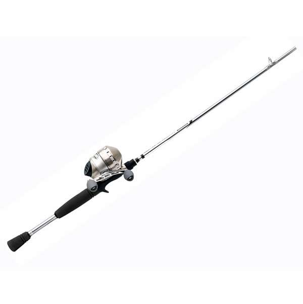 Zebco 33602m 33 authentic spincast combo tackledirect for Walmart saltwater fishing reels