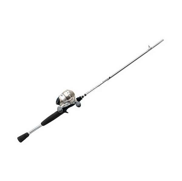 Zebco 33pl plc602m platinum combo tackledirect for Saltwater fly fishing combo