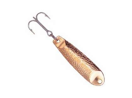 Hopkins Shorty Plain Lure 1/2SG