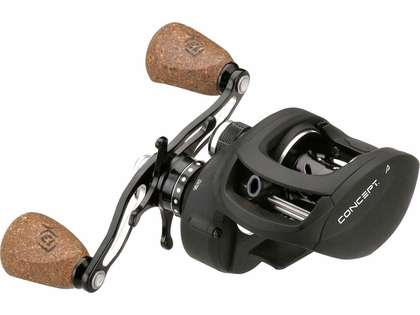 13 Fishing A5.3-RH Concept A Reel