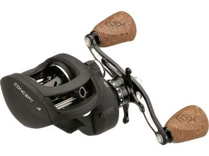 13 Fishing A6.6-LH Concept A Left Hand Reel