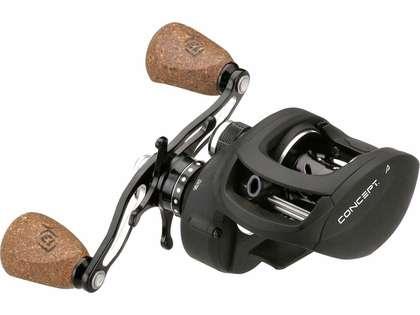13 Fishing A6.6-RH Concept A Reel