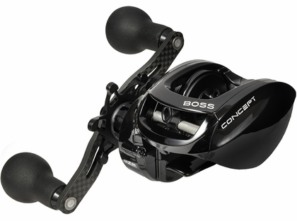 13 Fishing B6.6-RH Concept BOSS Baitcasting Reel