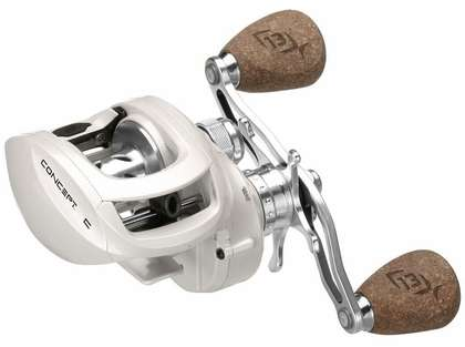13 Fishing C6.6-LH Concept C Left Hand Reel