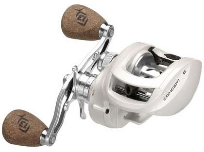13 Fishing C6.6-RH Concept C Reel