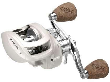 13 Fishing C8.1-LH Concept C Left Hand Reel