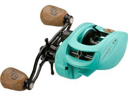 13 Fishing Concept TX Reels