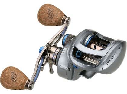13 Fishing E6.6-RH Concept E Reel