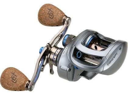 13 Fishing E8.1-RH Concept E Reel