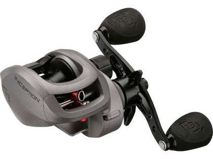 13 Fishing IN6.6-LH Inception Left Hand Reel