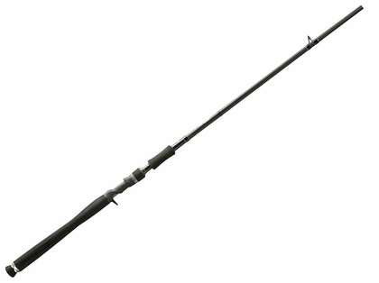 13 Fishing MBC86H Muse Black Swimbait Rod - 8 ft. 6 in.