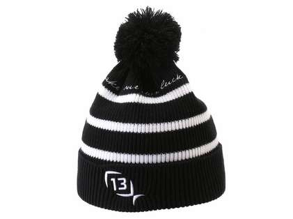 13 Fishing The Tuque Winter Hat