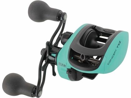 13 Fishing TXZ6.6-RH Concept TXZ Baitcasting Reel