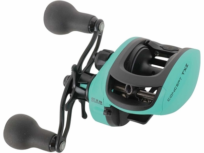 13 Fishing TXZ7.3-RH Concept TXZ Baitcasting Reel