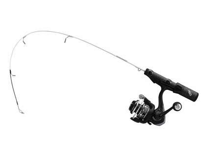 13 Fishing WOC295M Whiteout Ice Combo
