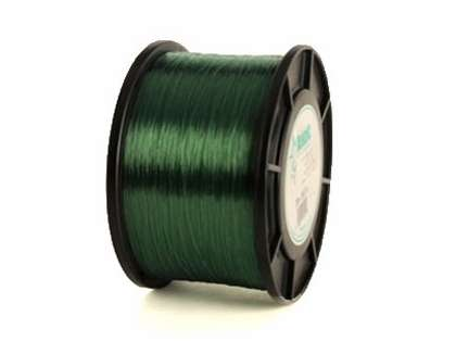 Ande Premium Mono 1 Lb. Spool 25 Lb. Test Green