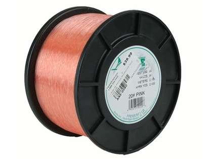 Ande Premium Mono 1 Lb. Spool 20 Lb. Test Pink