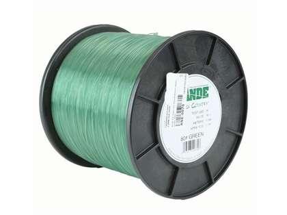 Ande Premium Mono 2 Lb. Spool 80 Lb. Test Green