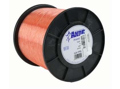 Ande Premium Mono 2 Lb. Spool 50 Lb. Test Pink