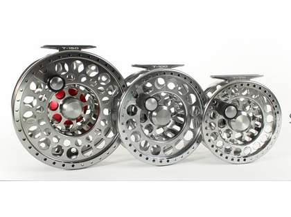 3-Tand T Series Fly Reels