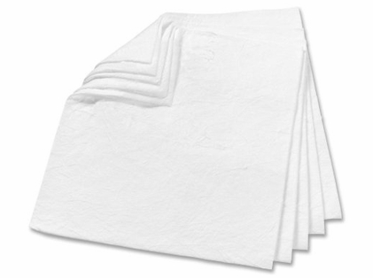 3M Oil Sorbent Sheet 100 Pack