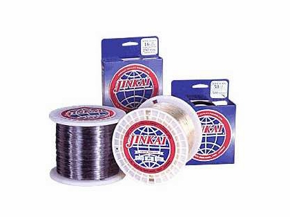 Jinkai 500 Yd. Reel-Fill Pack 12 Lb. Test Clear