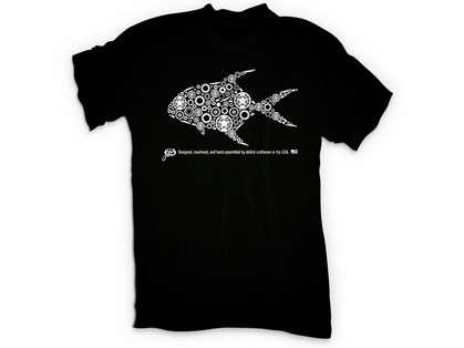 Abel Permit Logo T-Shirts