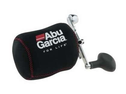 Abu Garcia ABU6000 Neoprene Round Reel Cover