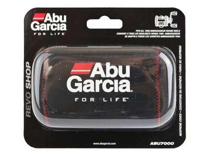 Abu Garcia ABU7000 Neoprene Round Reel Cover